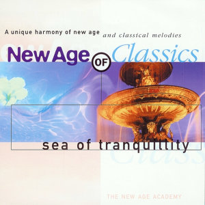 New Age of Classics - Sea of Tranquility
