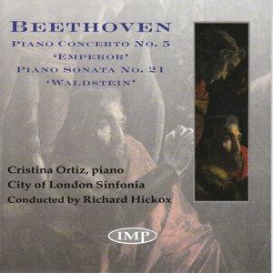 Beethoven : 'Emperor' Concerto & 'Waldstein' Sonata