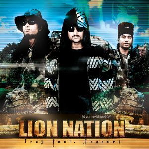 Lion Nation (Sinhala) - Single