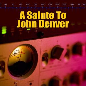 A Salute To John Denver