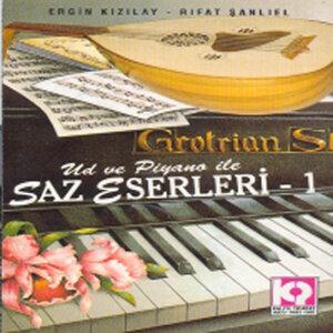 Ud Ve Piyano Ile Saz Eserleri 1