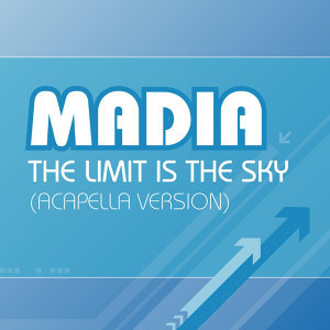 The Limit Is The Sky - Acapella