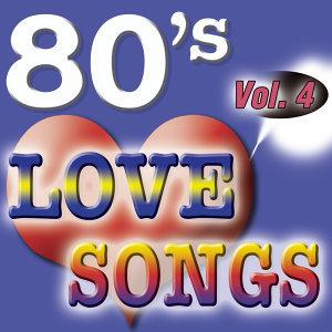 80'S Love Songs Vol.4