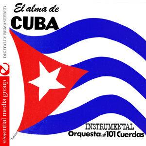 El Alma De Cuba (Digitally Remastered)