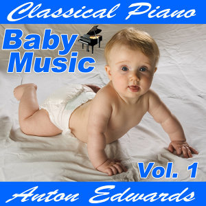 Classical Piano Baby Music Vol. 1