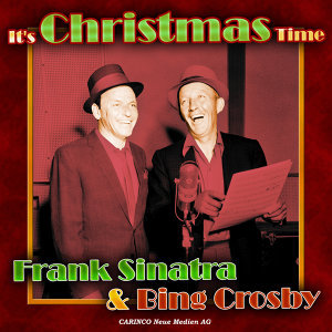 Christmas With Frank Sinatra And Bing Crosby