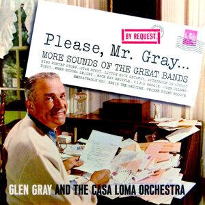 Please, Mr. Gray