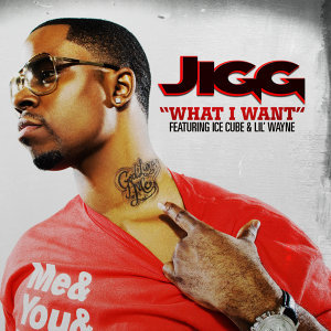 What I Want (Single)