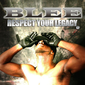 Respect Your Legacy - Single