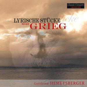 Lyric Pieces - Lyrische Stücke
