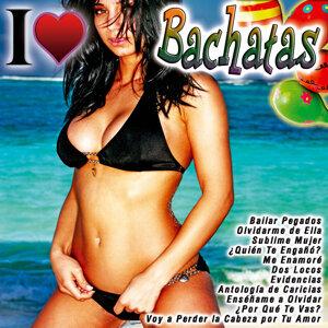 I Love Bachatas