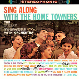 Sing Along With The Home Towners