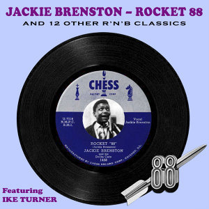 Rocket 88 & 12 Other R'n'B Classics