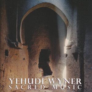 Yehudi Wyner: Sacred Music
