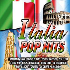 Italy Pop Hits