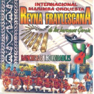 Rancheras Inolvidables - Internacional Marimba Orquesta Reyna Fraylescana De Los Hermanos García