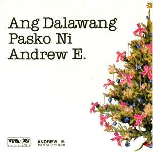 Ang Dalawang Pasko Ni Andrew E.