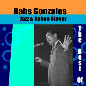 Jazz & Bebop Singer - The Best Of