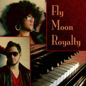 Fly Moon Royalty