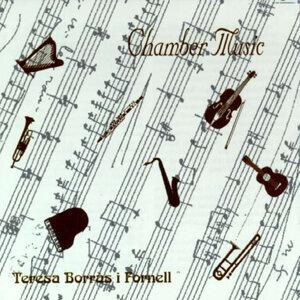Borràs: Chamber Music