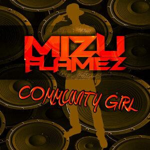 Community Girl