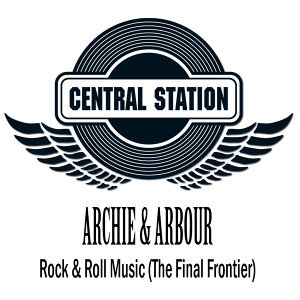 Rock & Roll Music (The Final Frontier)