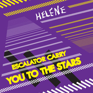 Escalator Carry You to the Stars