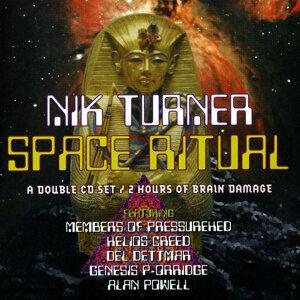 Space Ritual - Live 1994