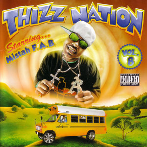 Thizz Nation Vol. 8