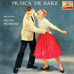 "Vintage Cuba Nº 59 - EPs Collectors, ""Música De Baile"""
