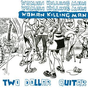 Woman Killing Man