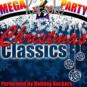 Mega Karaoke Party: Christmas Classics