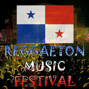 Reggaeton music festival