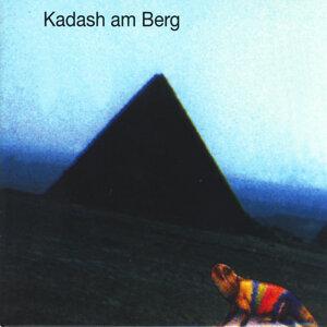 Kadash am Berg
