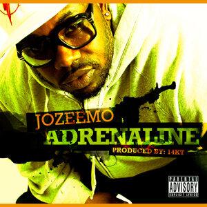 "Adrenaline (Digi 12"")"