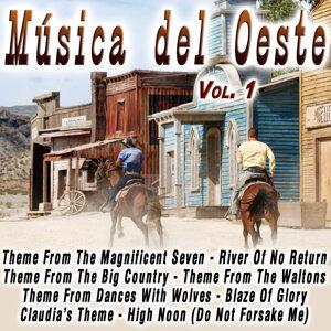 Música del Oeste - Vol.1