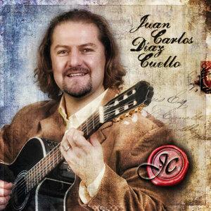 Juan Carlos Díaz Cuello