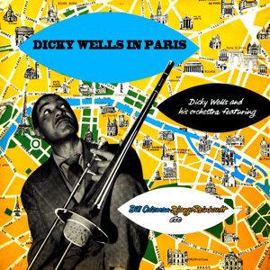 Dick Wells In Paris