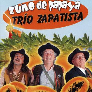 Zumo de Papaya