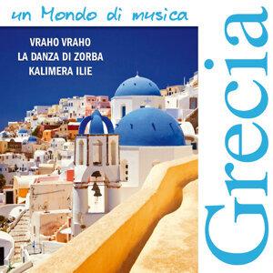 La danza di Zorba - musiche dalla Grecia