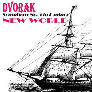 Dvorak Symphony No. 5