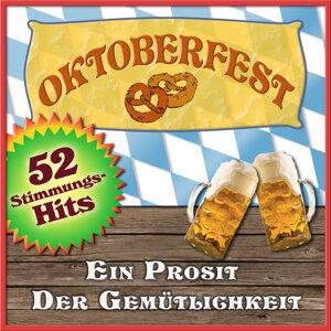 Oktoberfest - Ein Prosit der Gemütlichkeit