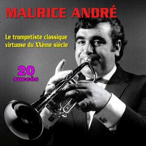 Le trompettiste classique virtuose du XXème siècle