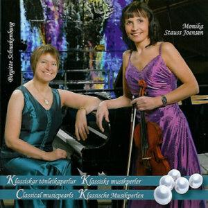 Klassiskar tónleikaperlur - Classical Musicpearls