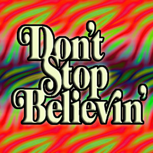 Don't Stop Believin' - (Remix Tribute)