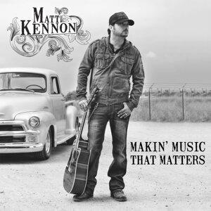 Makin' Music That Matters