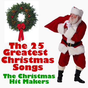 The 25 Greatest Christmas Songs