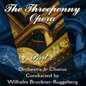 The Three Penny Opera Part 2
