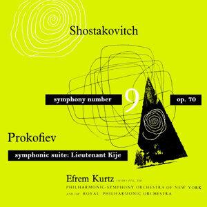 Shostakovitch Symohony No 9