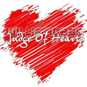 Judge Of Hearts
